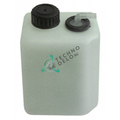 Ёмкость ополаскивателя 011578 114997 для посудомоечной машины Elettrobar