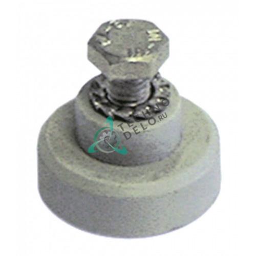 Колёсико 057.510067 /spare parts universal