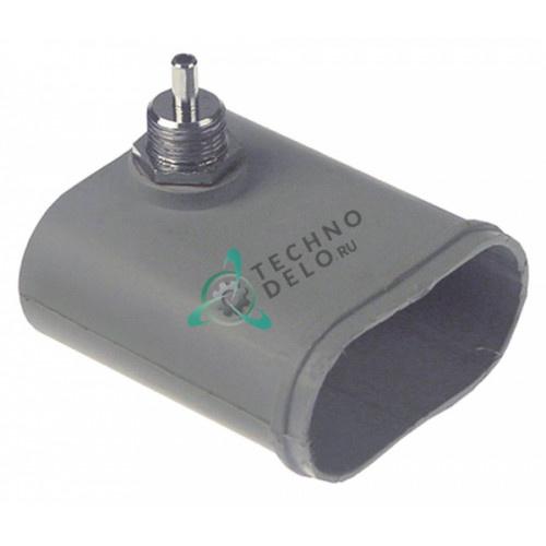 Воздушная камера DWT23F 75x40x80мм для Capic, Colged, Eurotec, Rosinox и др.