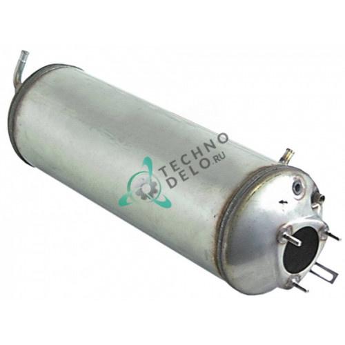 Бойлер ø160мм L500мм 330307 330331 для посудомоечной машины Comenda C1000E/C1300E/C140/C155 и др.