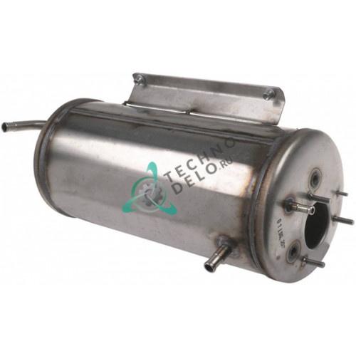 Бойлер ø150мм L340мм 330353 330374 для посудомоечной машины Comenda BHC25/BHC30/BHC30E и др.