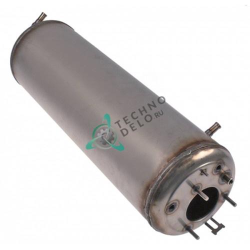 Бойлер ø150мм L-500мм 330342 / 33403 для посудомоечной машины Hoonved C81, C90, C90DE, C90E и др.