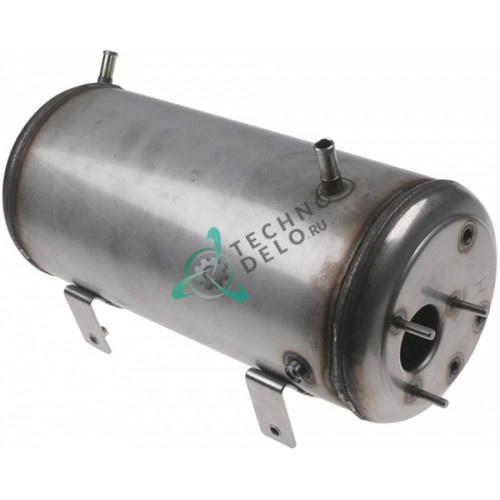 Бойлер ø150мм L-340мм 34216 / 34647 для посудомоечной машины Hoonved DP35, DP40, DP45, DP50 и др.