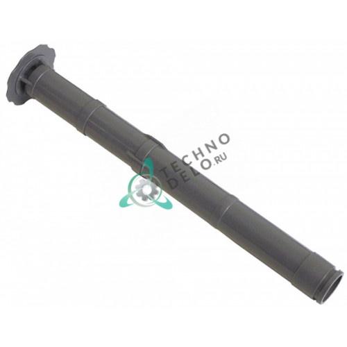 Трубка (пробка) перелива 80250 L387мм ø37мм для Colged, Elettrobar, Fagor, MBM-Italien и др.