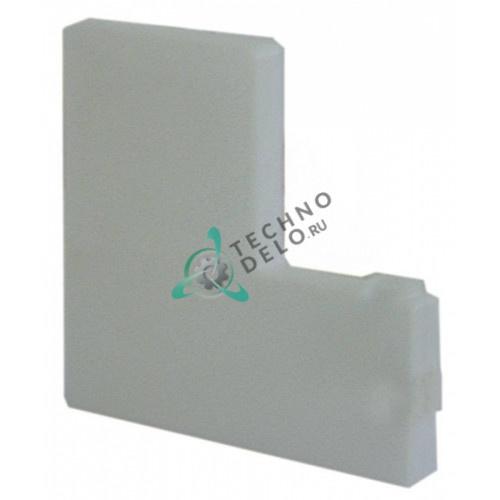 Ёмкость ополаскивателя 057.516093 /spare parts universal