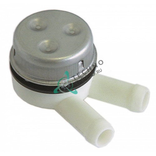 Клапан невозвратный (противоток) ø шланга 12мм / универсальный
