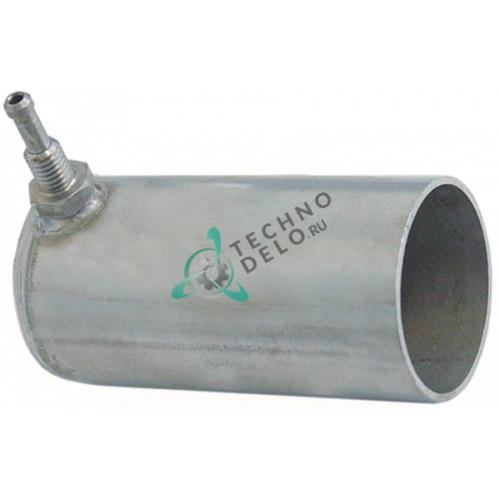 Воздушная камера L90мм ø45мм 80106 для Dihr, Kromo, Olis и др.