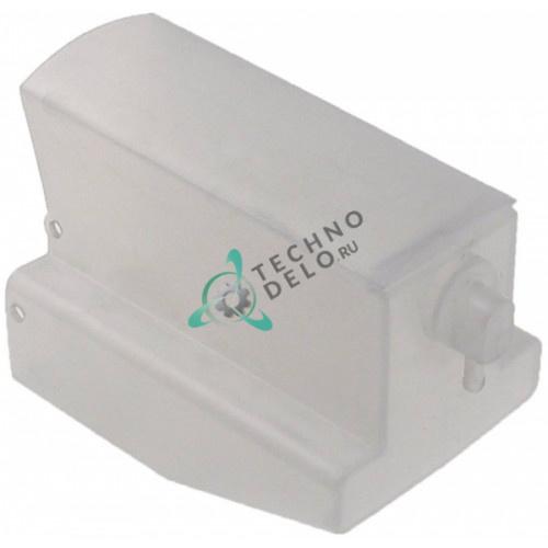 Ёмкость DW540050 (контейнер 94x80x130мм) моющего средства для Dihr, Kromo, Multi и др.