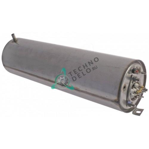 Бойлер ø153мм L-540мм вход ø12мм для посудомоечной машины Angelo Po, Silanos LC100E/LVC EVO 50/N1300