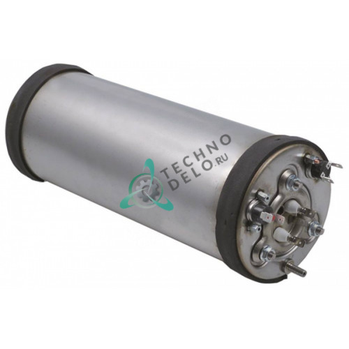 Бойлер 104043 с тэном 2600Вт для посудомоечной машины Colged, Elettrobar
