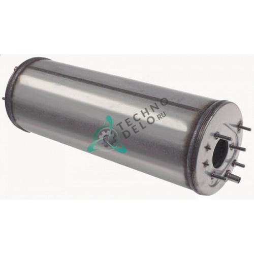 Бойлер ø145мм L-405мм 104060 для посудомоечной машины Colged, Dexion, Elettrobar, MBM-Italien и др.