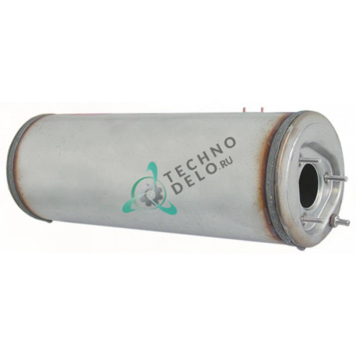 Бойлер 104030 ø145мм L405мм для посудомоечной машины Colged, Elettrobar, MBM-Italien и др.