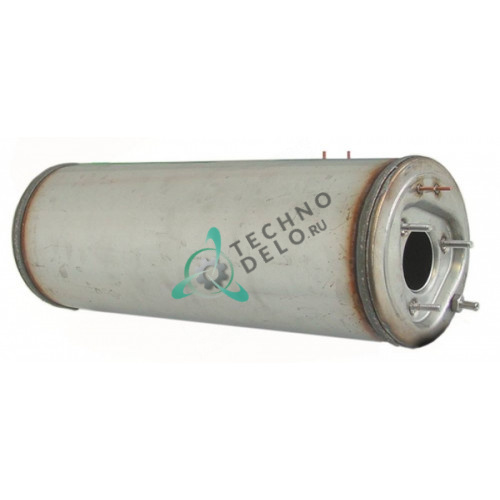 Бойлер 104050 ø142мм L405мм для посудомоечной машины Colged, Elettrobar, MBM