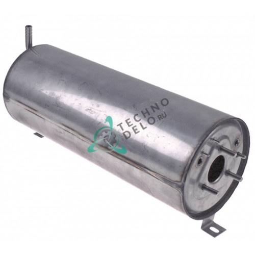Бойлер ø150мм L-400мм 34A1950 / 900353 для посудомоечной машины Angelo Po, GIGA, Silanos и др.
