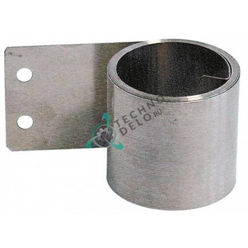 Пружина роликовая 483286002253 TR1858 посудомоечной машины Silanos LP67/LP67E/LP67E-TRONIC/LP84 и др.