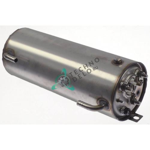 Бойлер в комплекте 3000Вт 230В ø127мм L-330мм 900371 для посудомоечной машины Silanos