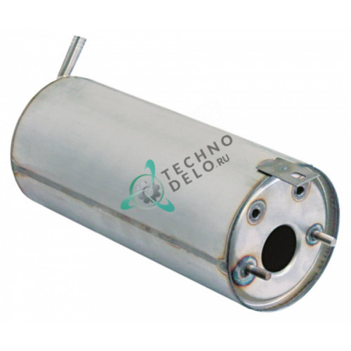 Бойлер 15595 / 0R0002 для посудомоечной машины Adler AT40, AT40DP, CF40-1, CF40-1DL, CF40-1DLDP и др.