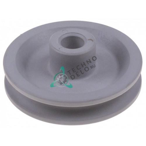 Колёсико 057.524643 /spare parts universal