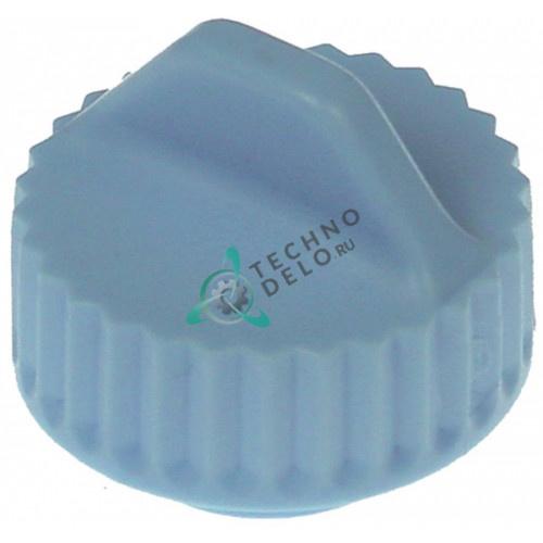 Крышка ø29 227883 для дозировочной ёмкости посудомоечной машины Hobart CM1E, FX, GX, WM2E и др.