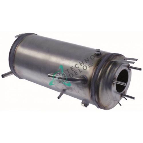 Бойлер ø135мм L-330мм вход ø12мм 2313021 для посудомоечной машины Sammic P-41, S-41, SL-19 и др.