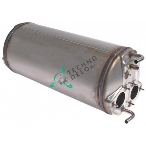 Бойлер ø195мм L-480мм вход ø12мм 0E5954 / 0L1856 для посудомоечной машины Electrolux RT-270HELG и др.