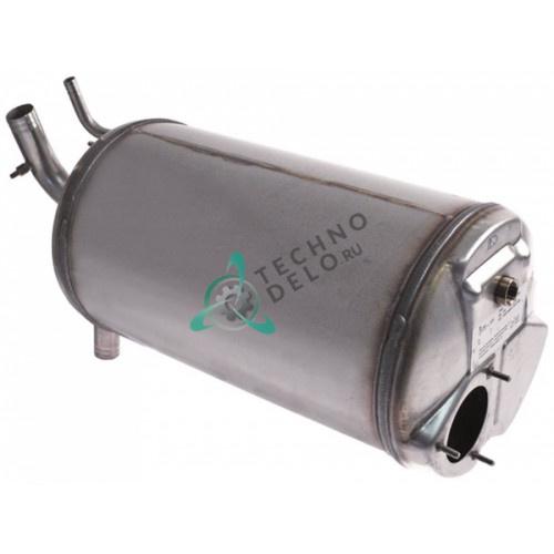 Бойлер ø200мм L-375мм вход ø26мм 0L0346 / 0L1928 для посудомоечной машины Electrolux ECOTEMP12S и др.