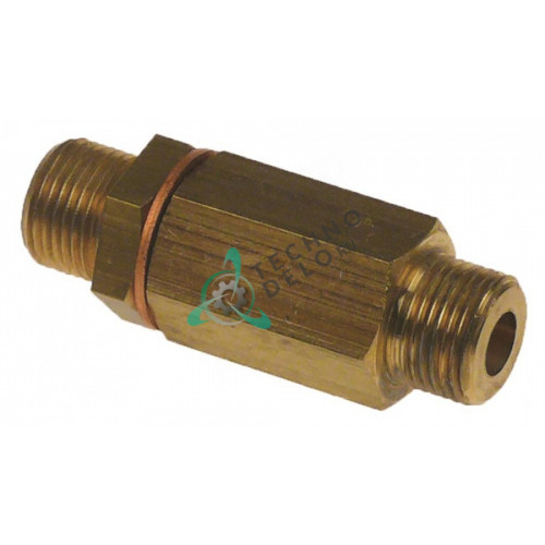 Обратный клапан 057.525960 /spare parts universal