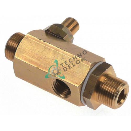Обратный клапан 057.526022 /spare parts universal