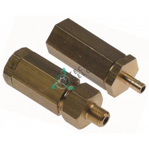 Вентиль 847.526048 spare parts uni