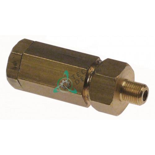 Обратный клапан 057.526050 /spare parts universal