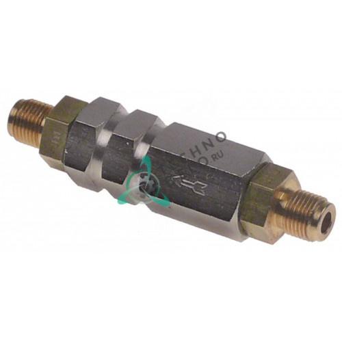 Обратный клапан 057.526129 /spare parts universal
