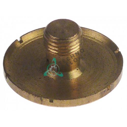 Водяной распределитель форсунка M10x1,5 ø отверстия 3мм