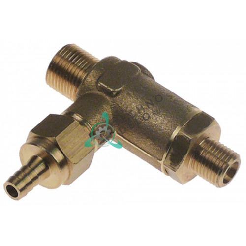 Вентиль 847.526340 spare parts uni