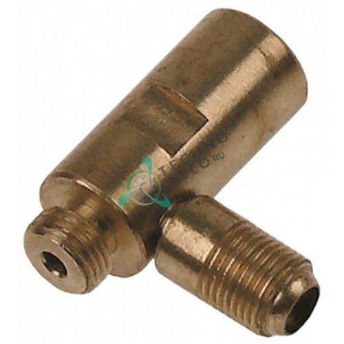 Вентиль 847.527252 spare parts uni