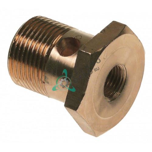 Соединительная 847.527457 spare parts uni