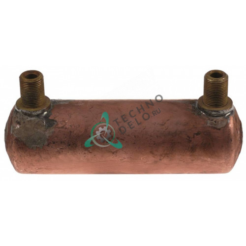 Теплообменник 057.527615 /spare parts universal