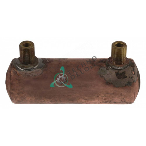 Теплообменник 847.527616 spare parts uni