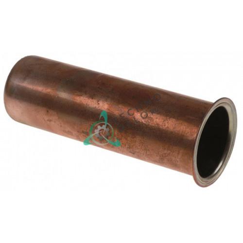 Теплообменник 847.527617 spare parts uni