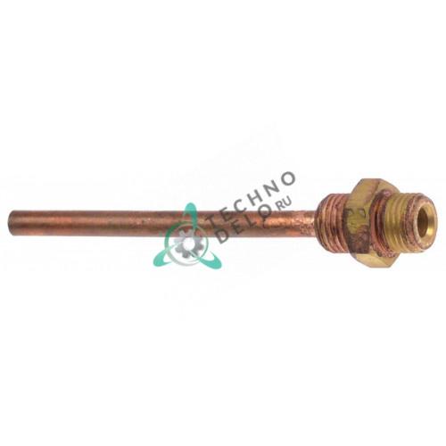 Труба 847.527796 spare parts uni