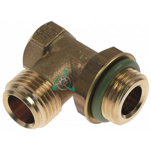 Угольник 847.527830 spare parts uni