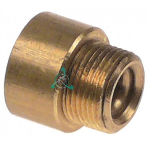 Крышка 847.527858 spare parts uni