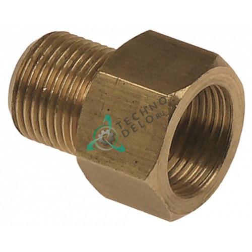 Соединительная 847.527860 spare parts uni