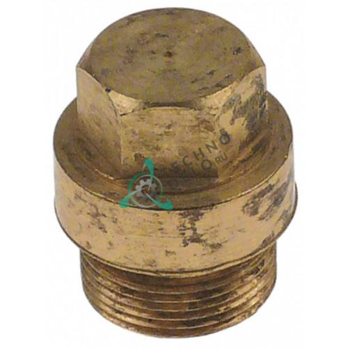 Крышка 847.527862 spare parts uni