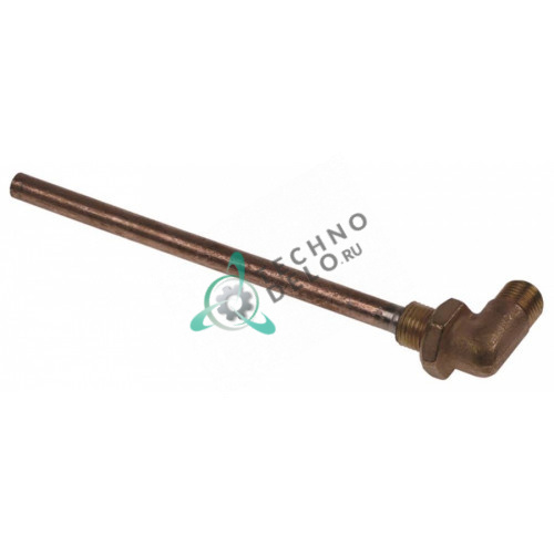 Инжекторная трубка 057.527952 /spare parts universal