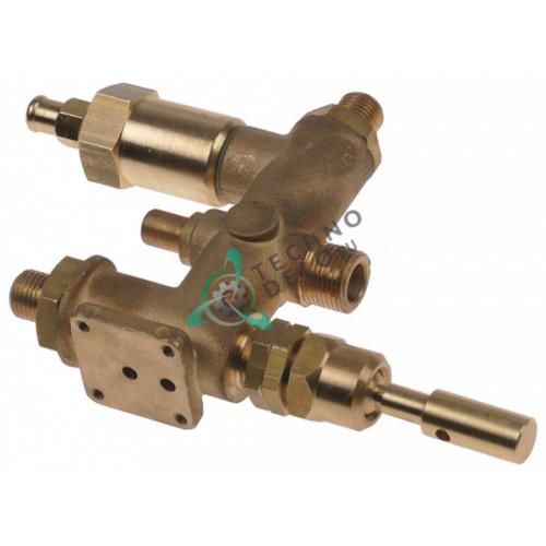 Вентиль 847.527957 spare parts uni