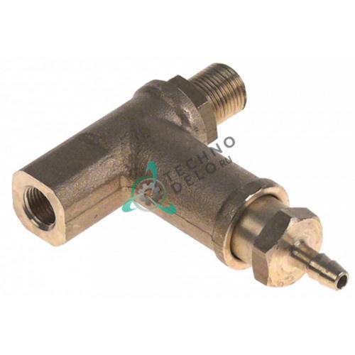 Вентиль 847.528095 spare parts uni