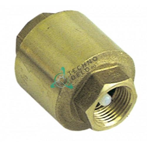 Обратный клапан 057.528345 /spare parts universal