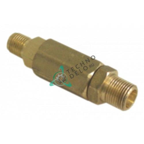 Обратный клапан 057.528386 /spare parts universal