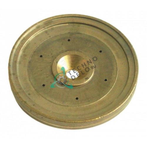 Водяной распределитель 057.528414 /spare parts universal