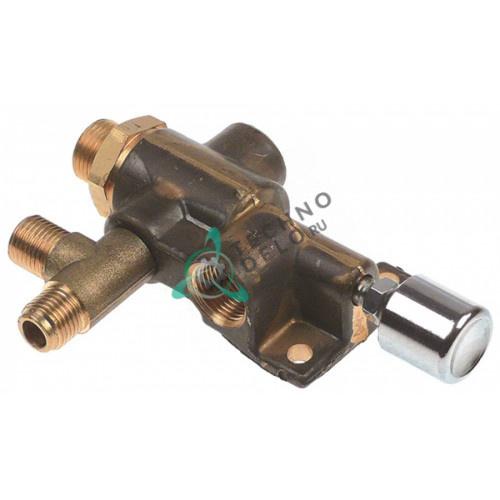 Вентиль наполнения 847.528611 spare parts uni